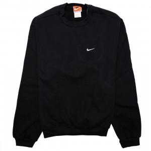 Nike Men Made In The Usa Crewneck (black / white)