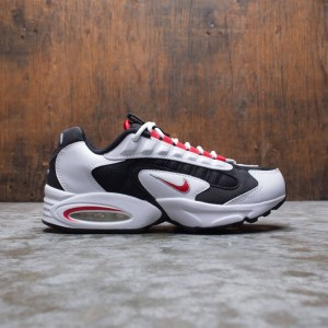 Nike Women Air Max Triax 96 (white / university red-black-silver)