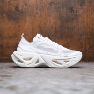 Nike Women Zoomx Vista Grind (white / white-sail)
