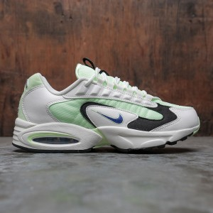 Nike Men Air Max Triax (barely volt / racer blue-sail-black)