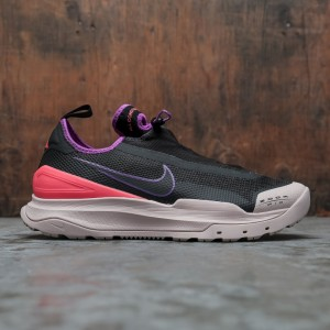 Nike Men Acg Zoom Air Ao (black / black-laser crimson)