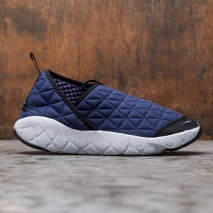 Nike Men Acg Moc 3.0 (midnight navy / sanded purple)