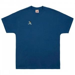 Nike Men Nrg Acg Hike Logo Tee (valerian blue / black)