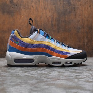 Nike Men Air Max 95 Bhm (multi-color / kinetic green-photon dust)