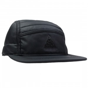 Nike Men Acg Aw84 Hat (black)