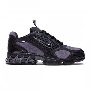 Nike Men Air Zoom Spiridon Cage 2 Se (black / dark grey-anthracite)