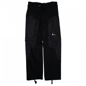 Nike X Off-White Men Pants (black)
