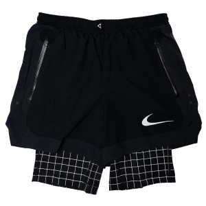 Nike X Off-White Men Shorts (black)