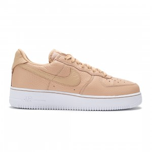 Nike Men Air Force 1 '07 Craft (vachetta tan / vachetta tan-white-white)