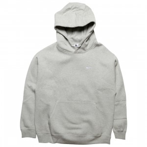 NikeLab Men Hoody (grey heather / white)