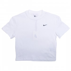 NikeLab Women Tee (white)