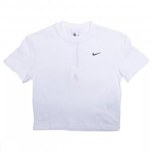 NikeLab Women Tee (white)