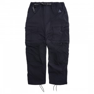 Nike Men Acg Smith Summit Cargo Pants (black / black)