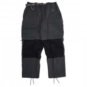 Nike Men Acg Smith Summit Cargo Pants (dk smoke grey / black / summit white)