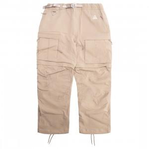 Nike Men Acg Smith Summit Cargo Pants (khaki / black)