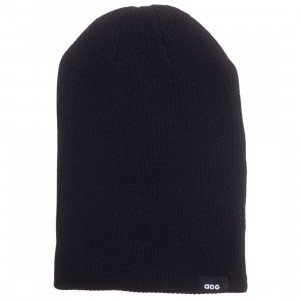 Nike Men Acg Beanie (black / white)