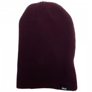 Nike Men Acg Beanie (deep burgundy)