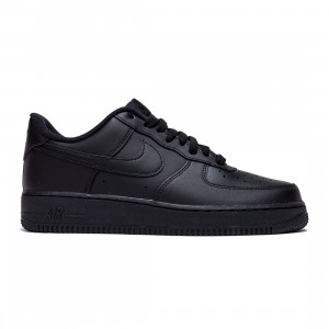 Nike Men Air Force 1 '07 (black / black)
