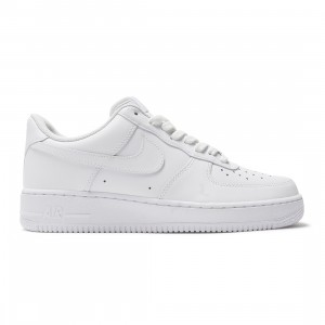 Nike Men Air Force 1 '07 (white / white)