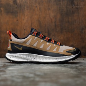 Nike Men Acg Air Nasu Gore - Tex (khaki / golden beige)