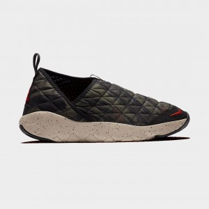 Nike Men Acg Moc 3.0 Mt. Fuji (black / habanero red)