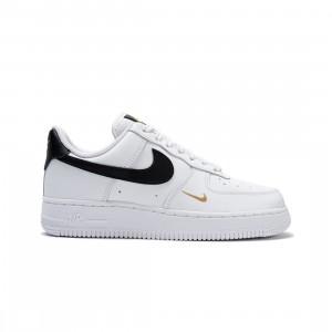 Nike Women Air Force 1 '07 Essential (white / black-white-black)