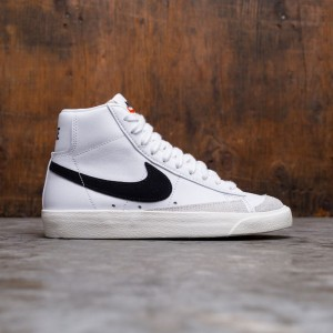 Nike Women Blazer Mid '77 (white / black-sail)