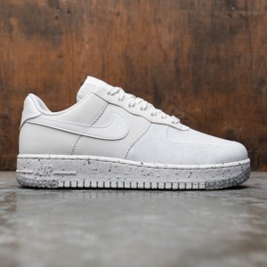 Nike Men Air Force 1 Crater (summit white / summit white-summit white)