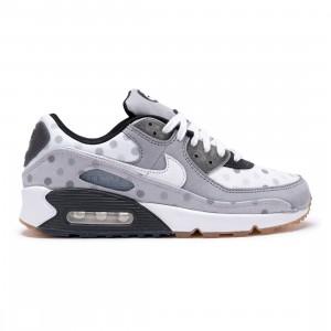 Nike Men Air Max 90 Nrg (summit white / white-grey fog-black)