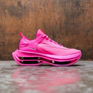 Nike Women Zoom Double Stacked (pink blast / black-pink blast)