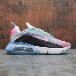 Nike Men Air Max 2090 Betrue (multi-color / digital pink-black)