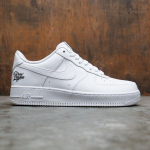 Nike Men Air Force 1 '07 Lv8 (white / white-black)