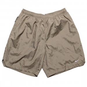 NikeLab Men Shorts (olive grey)