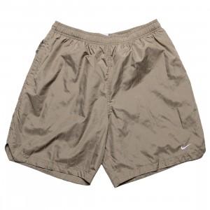 NikeLab Men Shorts (olive grey)