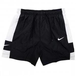 Nike Women Sportswear Shorts (black / white / white)