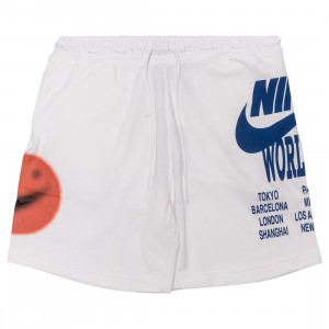 Nike Men Sportswear Shorts (white)