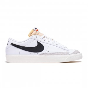 Nike Men Blazer Low '77 Vintage (white / black-sail)