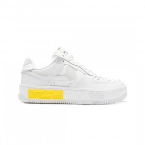 Nike Women Air Force 1 Fontanka (white / summit white-photon dust)