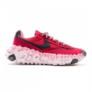 Nike Men Overbreak Sp (dark beetroot / black-cardinal red)
