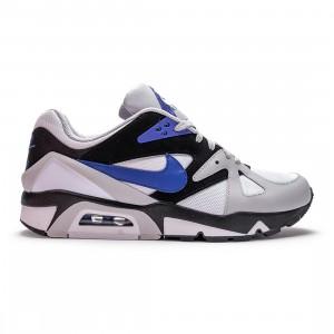 Nike Men Air Structure (grey fog / lapis-black-white)