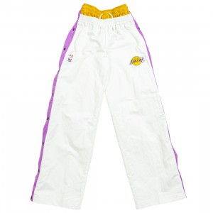 Nike Women W Nrg Ir Tearaway Pants Los Angeles Lakers (summit white)