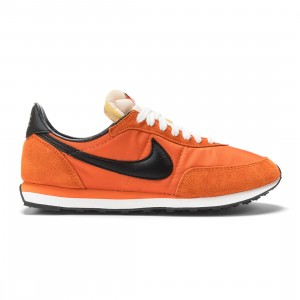 Nike Men Waffle Trainer 2 Sp (starfish / black-starfish-summit white)