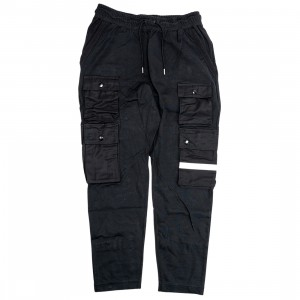 Nike Men Sportswear City Made Cargo Pants (black / white)