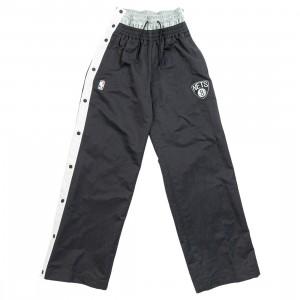 Nike Women W Nrg Ir Tearaway Pants Brooklyn Nets (black)
