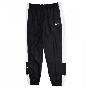 Nike Women Sportswear Repel Woven Pants (black / white / white)