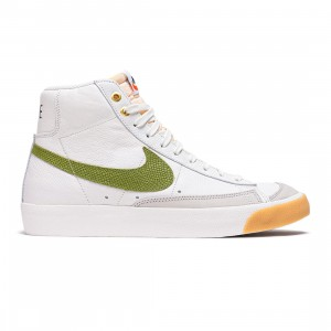 Nike Men Blazer Mid '77 Vintage (sail / asparagus-light bone)