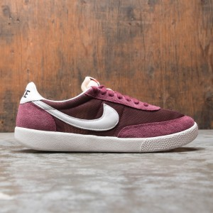 Nike Men Killshot Sp (dark beetroot / white-villain red-white)