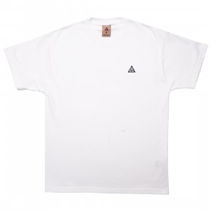 Nike Men Acg Tee (white / anthracite)