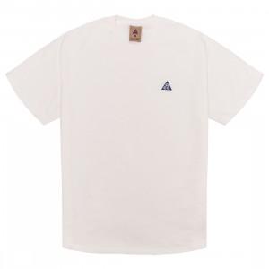 Nike Men Acg Tee (white / deep royal blue)
