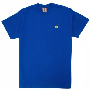 Nike Men Acg Tee (hyper royal)
